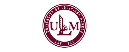 ULM Logo text